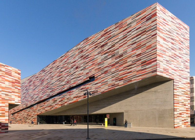 Nuovo Museo del 900 - M9