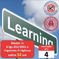 Master 231 del 2001 | Collegio Italiano Privacy