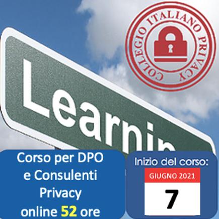 Corso per Consulenti Antiriciclaggio e Anticorruzione (online di 72h)