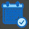 Data invio al garante Privacy icona.png