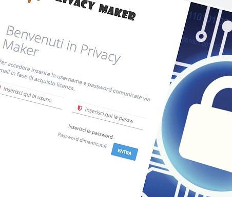 Privacy Maker