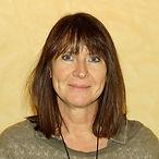 Potraitbild Annemarie Meixner
