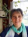 Portritbild Marinne Helsch