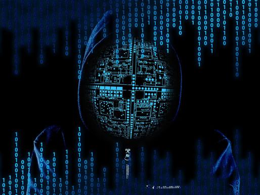 Hackeamento do STJ