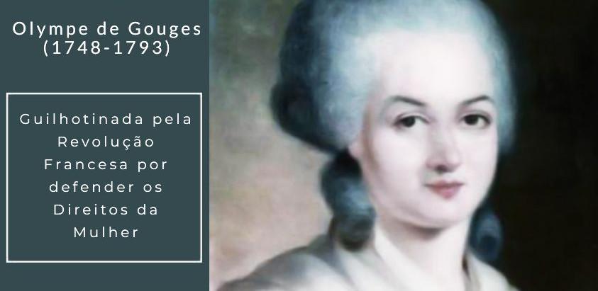 A invisibilidade das mulheres na História