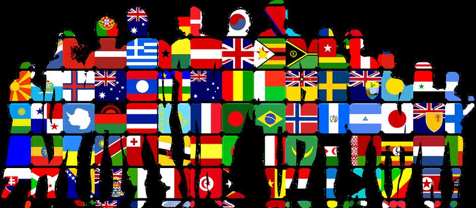 """Um """"novo olhar"""" para a diversidade cultural"""