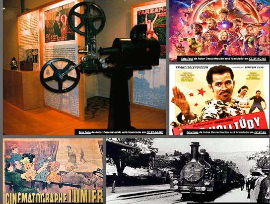Cota de tela e proteção do cinema nacional