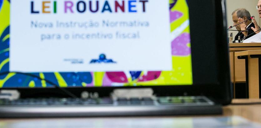Novo decreto Rouanet: um museu de grandes novidades