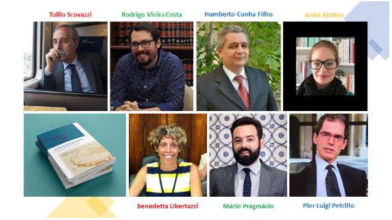 Brasil e Itália em diálogo sobre o Patrimônio Cultural Imaterial (1)