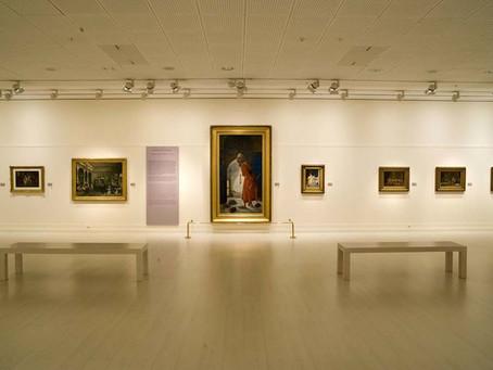 O investimento dos países no setor cultural e no mercado de arte