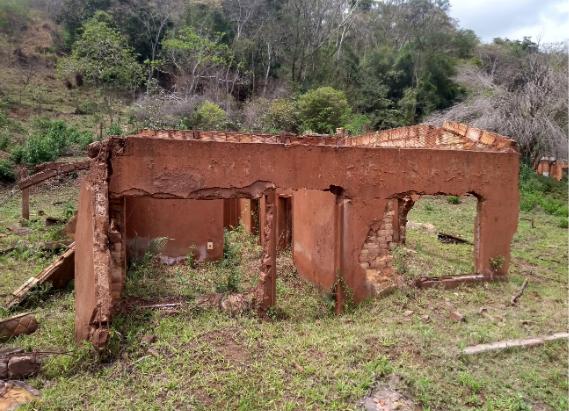 Cinco anos do crime em Mariana: Acionem a sirene