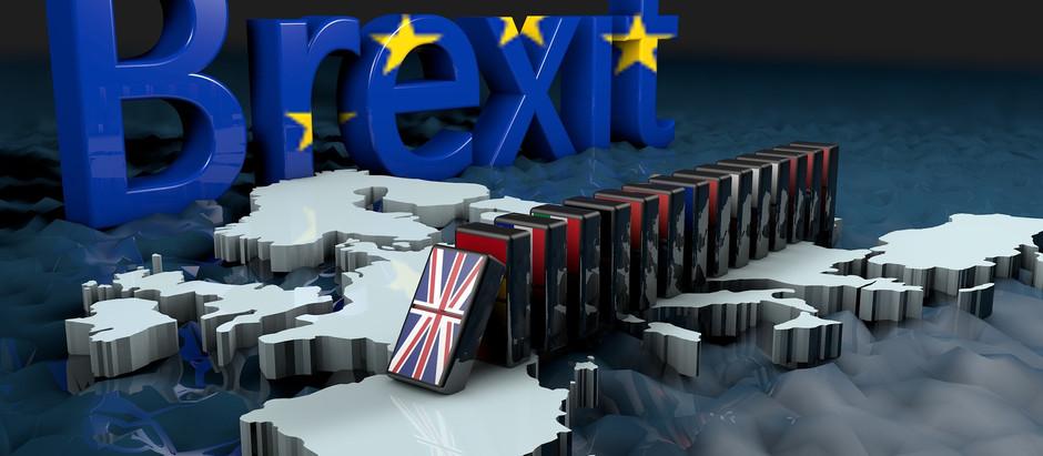 O Brexit e os seus impactos na proteção dos Direitos Intelectuais