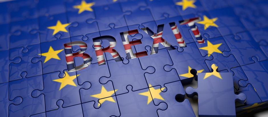 A circulação de bens culturais Pós-Brexit