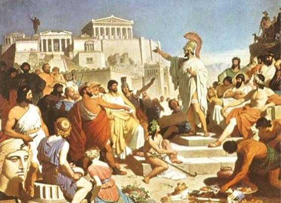 Democracia e Política Cultural