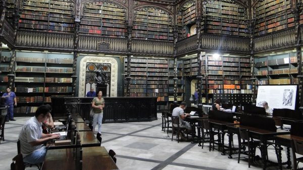 O direito ao livro e à leitura
