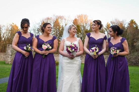 Clare Wedding Photography