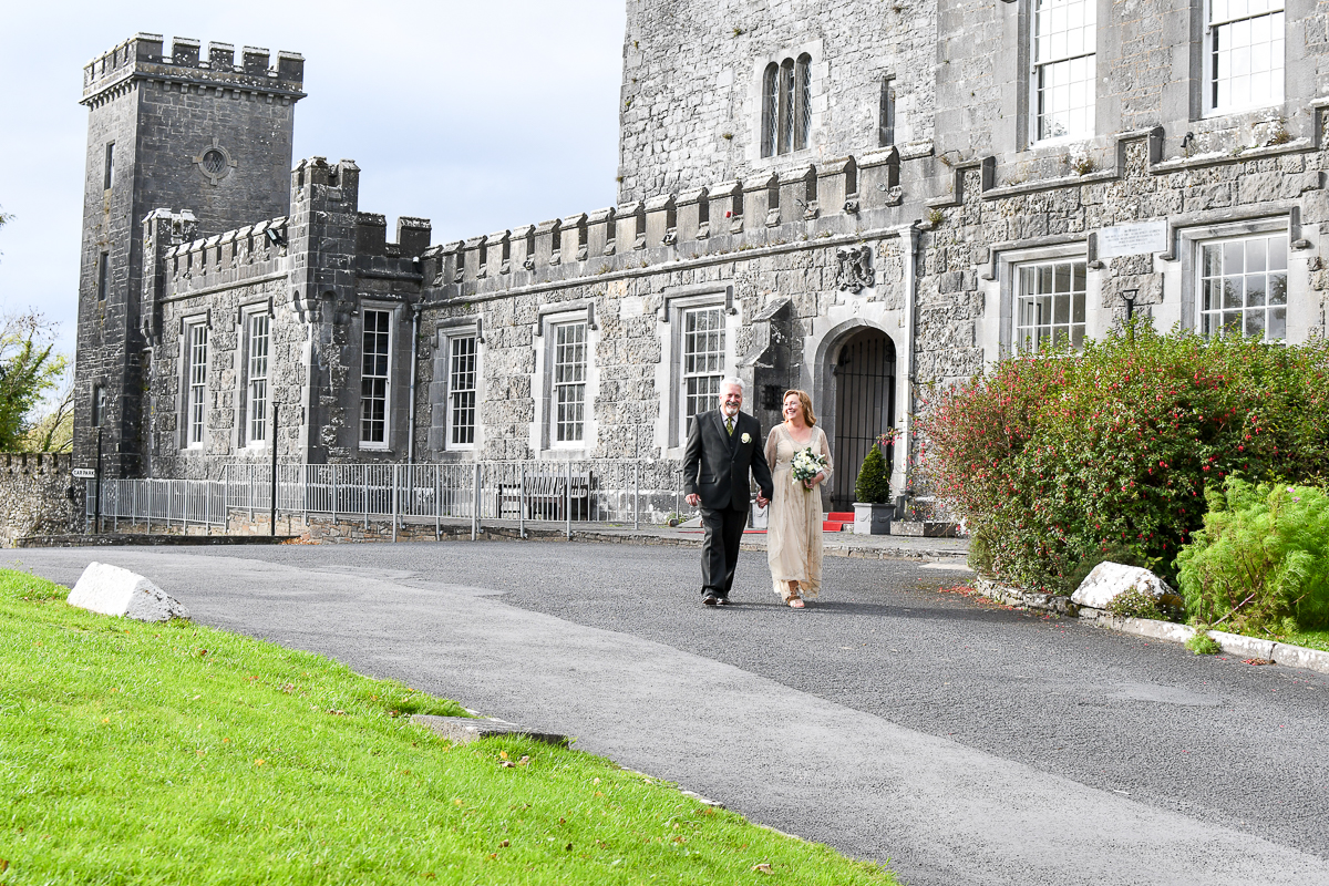 Clare Wedding Photographer