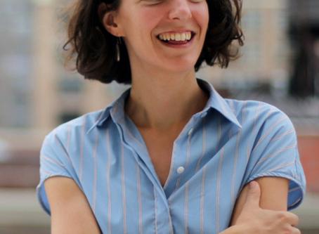 CIANA Board Member Spotlight: Interview with Emily Levitt