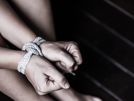CIANA Explains: Human Trafficking, the Modern-Day Slavery Epidemic