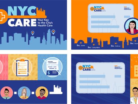 CIANA Explica: NYC Care