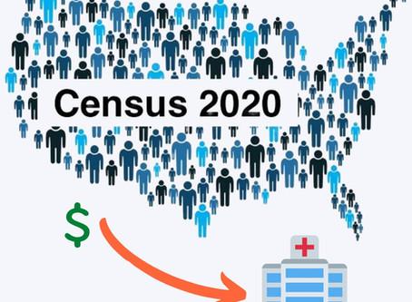 CIANA Explains: How Coronavirus Is Impacting the 2020 Census (and Vice Versa)