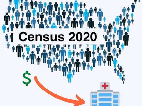 CIANA Explains: How Coronavirus Is Impacting the 2020 Census (and Vice Versa)