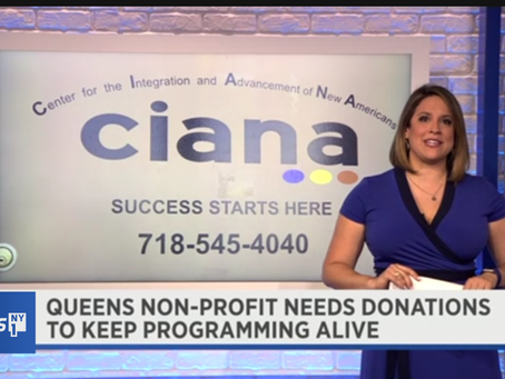 Learning for Life covered by NY1