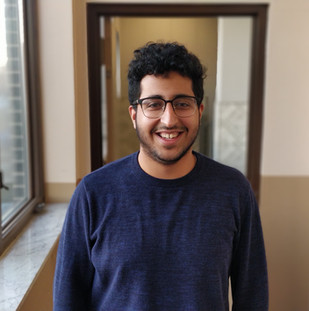A Passion for Local and Global Concerns: Interview with Mohamed Alharbi