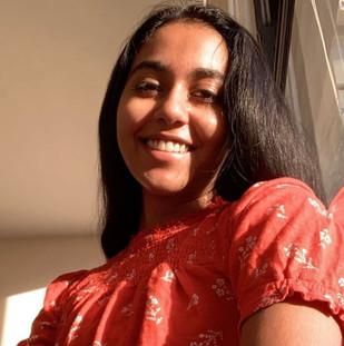 Meet the Volunteers: Abhi Deverakonda