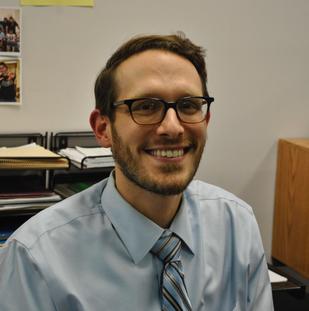 CIANA Volunteer Spotlight: Jeremy Friedman