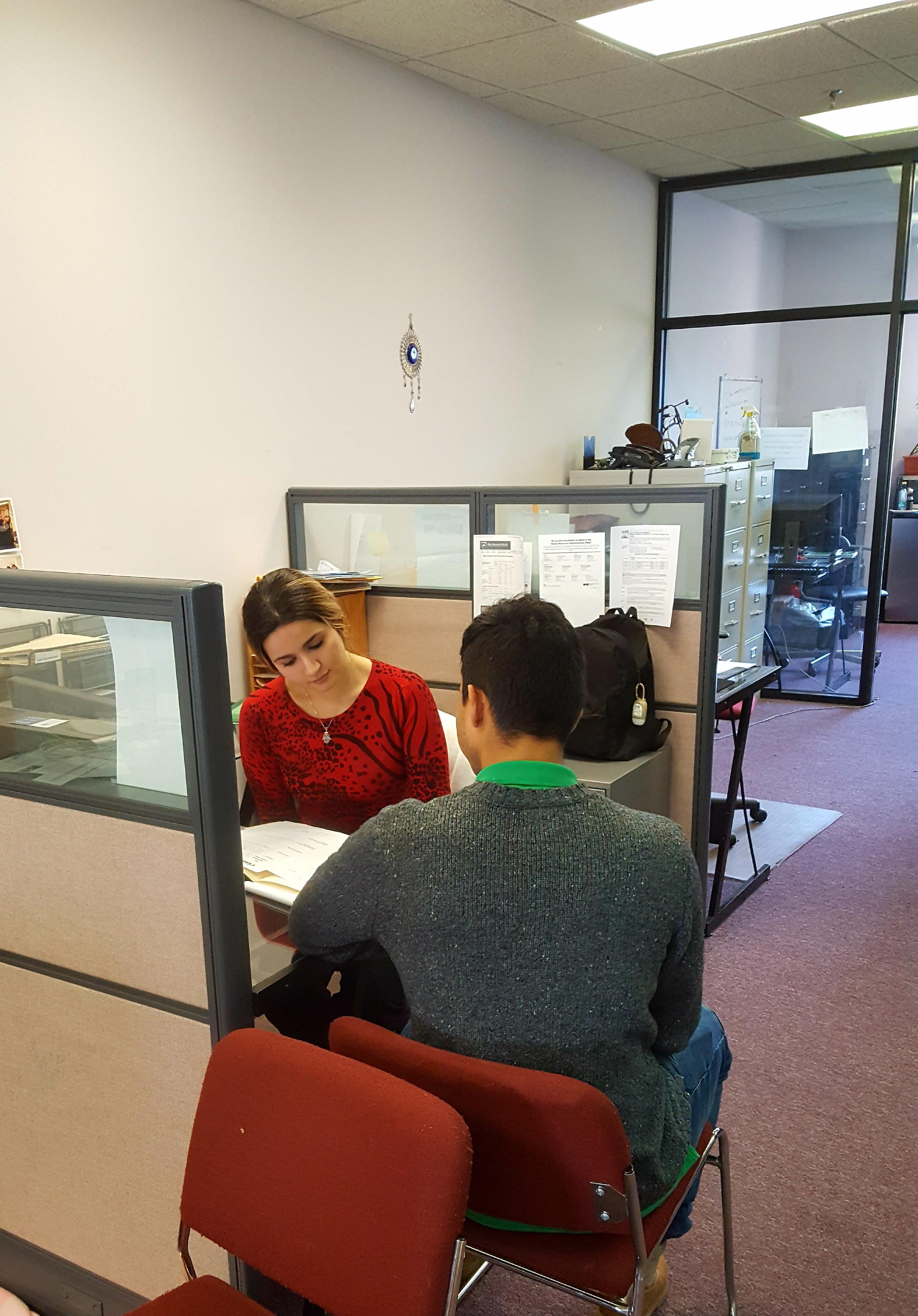 Case Management Appointment