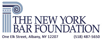 New York Bar Foundation Presents Grant to CIANA for Second Consecutive Year