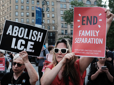 CIANA Explains: ICE, CBP, and Other Federal Immigration Agencies
