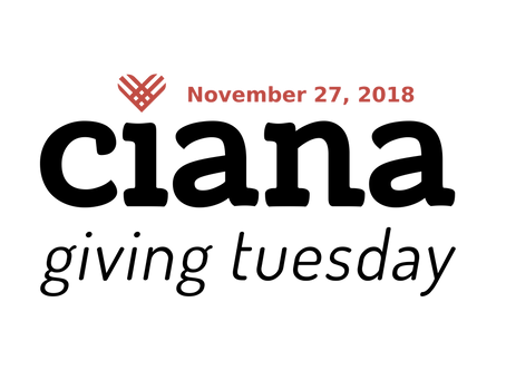 """""""What are You Thankful For?""""  CIANA Launches its Giving Tuesday Campaign to Benefit NYC Im"""