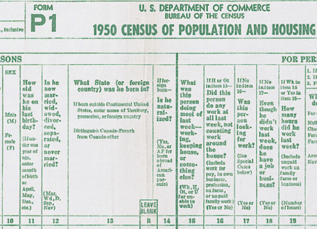 CIANA Explains: What's Happening with Census 2020?
