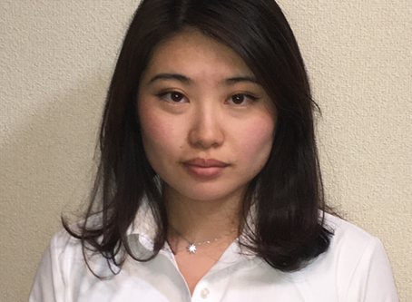 Meet the Census Team: Tomoyo Sakai