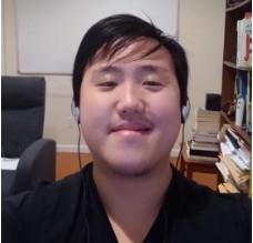 Meet the Volunteers: Kyung Mo Kim