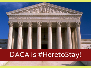 Supreme Court Rules to Uphold DACA