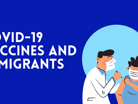CIANA Explains: COVID Vaccines and the Immigrant Community