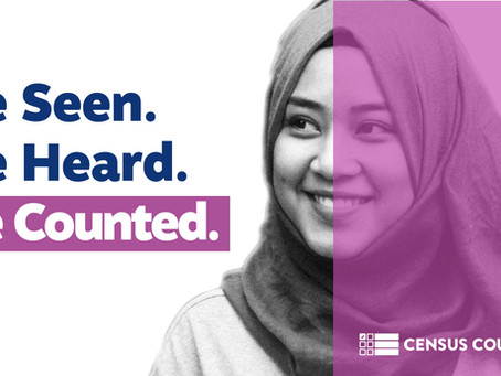 Census Door Knocking Starts on Aug. 11. Complete the Census Before Then