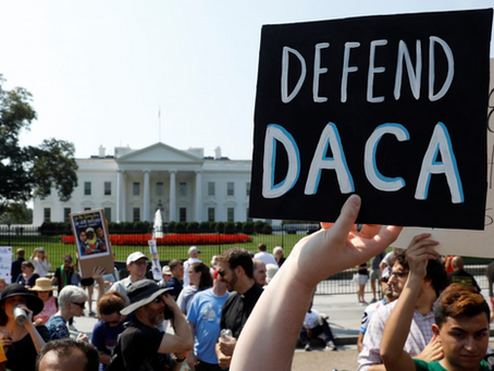 CIANA Explains: What Happens if the Supreme Court Ends DACA?