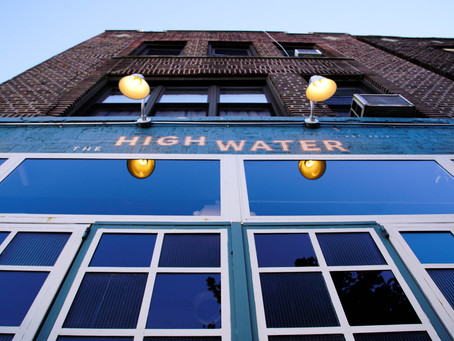 Giving Tuesday Business Spotlight: The High Water