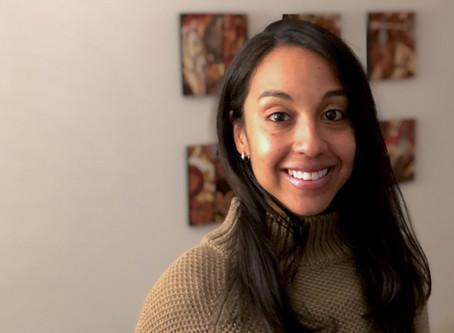 Board Chair Spotlight: Belinda Roman