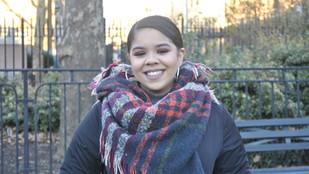 CIANA Intern Spotlight: Luisa Molina