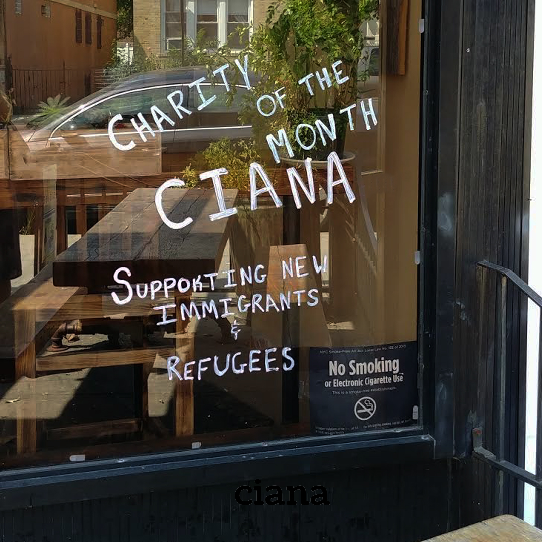 More support from Astoria