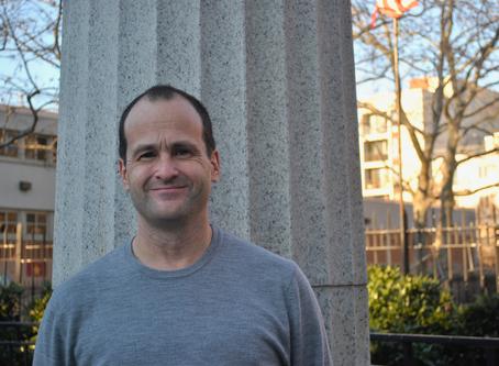 Donor Spotlight: Interview with Glen Schleyer