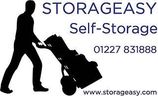 Storageasy Logo