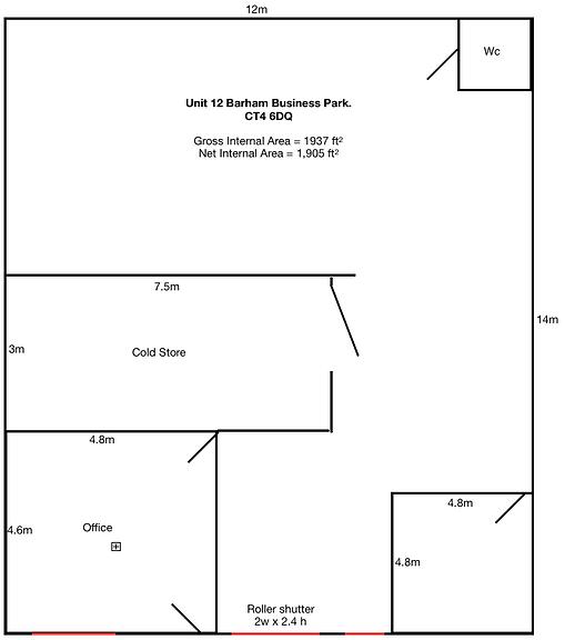 Unit 12- Barham CT4 6DQ For sale.png