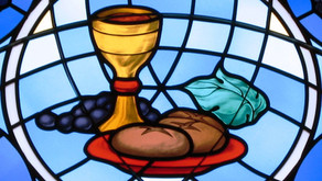Worship For Sunday 7th March - the Third Sunday in Lent