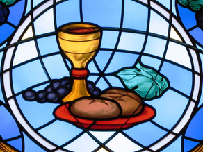 Worship for the Fourth Sunday After Trinity - 27th June 2021